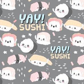 YAY! Sushi