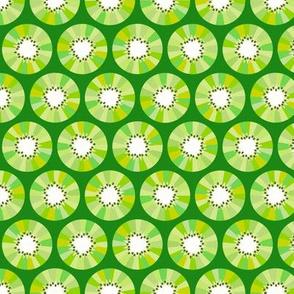 Kiwi Fruit - Green
