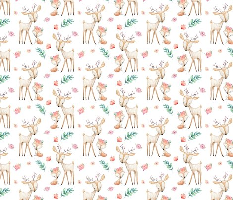 R00-deer-fox-flowers-fabric-6-white_shop_preview