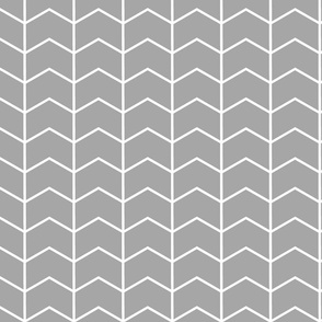 grey and pink farm collection - chevron