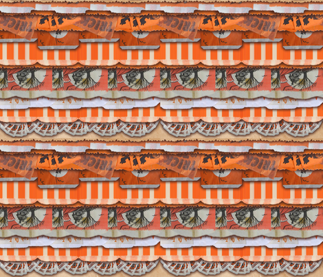 trick_or_treat_bag_ruffles fabric by daily_alice on Spoonflower - custom fabric
