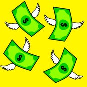 Rrspoonflower_multi_flying_money_usd_shop_thumb