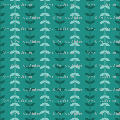 Vines Pattern 2