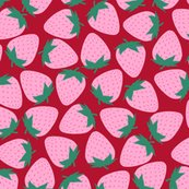 Rstrawberry_ditsy_-_red_shop_thumb