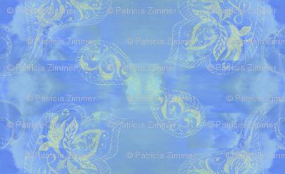 Sea-Dragons-cobalt-paisley