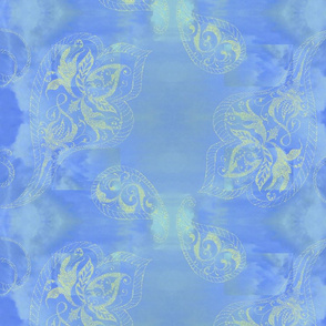 Sea-Dragons-cobalt-paisley