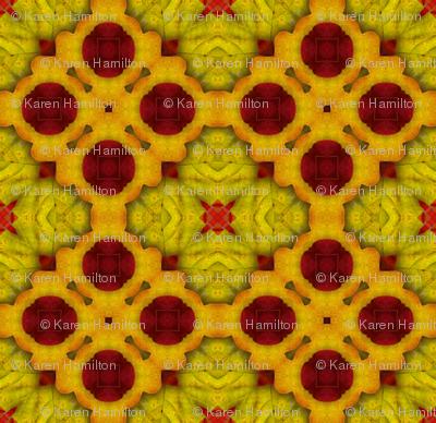 Autumn_Leaves Patterns_2
