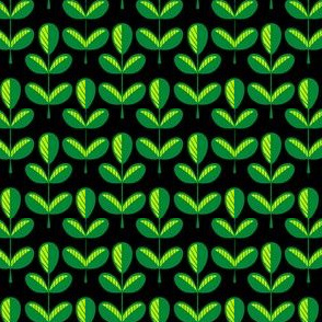 Swedish Leaves