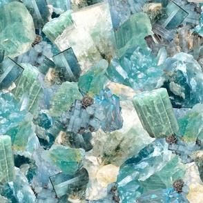 Aquamarine - March
