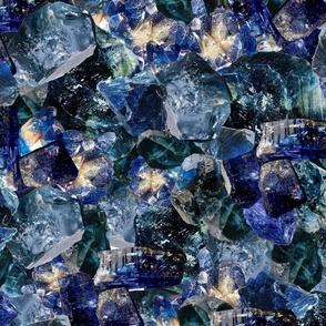 Sapphire - September