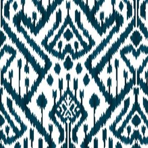 Turquoise_dark_deco_ikat_smlr
