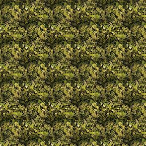 Tumbling squares- Gold