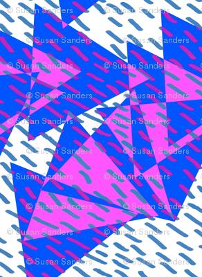 Triangles all around