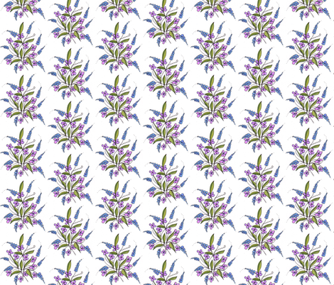 Weeds lV fabric by unclemamma on Spoonflower - custom fabric