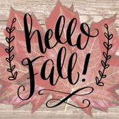 Rustic Fall