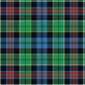 "Allison/Alison old tartan, 6"" modern colors"