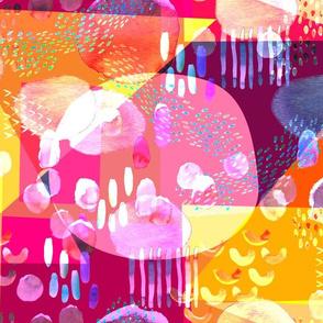 Aquamarina {Kaleidoscope}