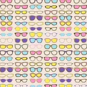 Pastel Spectacles