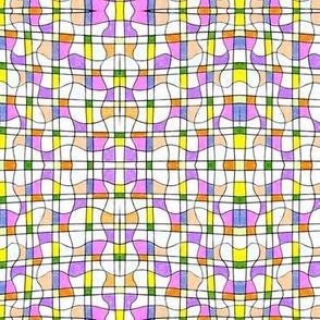 Curvy Grid