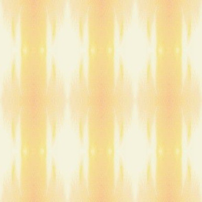 Feather Flame - gold