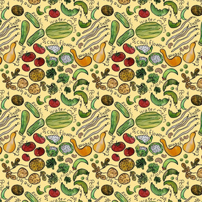 Summer-Veggies_Pattern_RGerendasy_8x8-150_SF