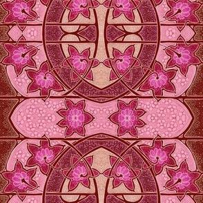 Magenta Bouquets