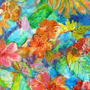 jungleflowersseamless