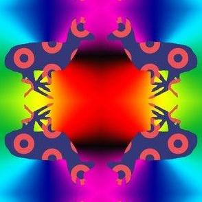 Phish rainbow Antelope 1