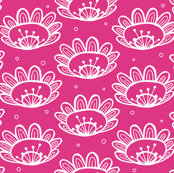 Pollen (in Pink)