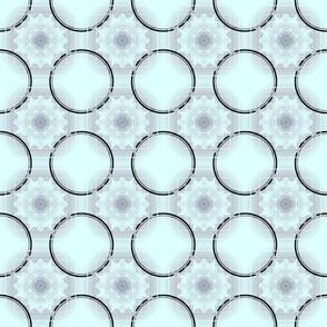 Geometric Tile Two