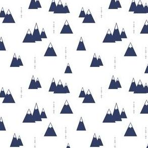 Wyatt's Mountains