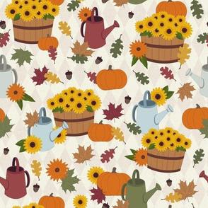 Old Fashioned Autumn