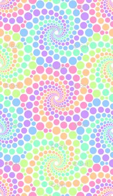 06720833 : pointless pointillism pastels