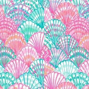 Summer seashe