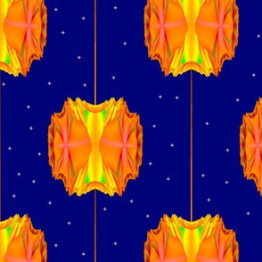 Fractal Lanterns