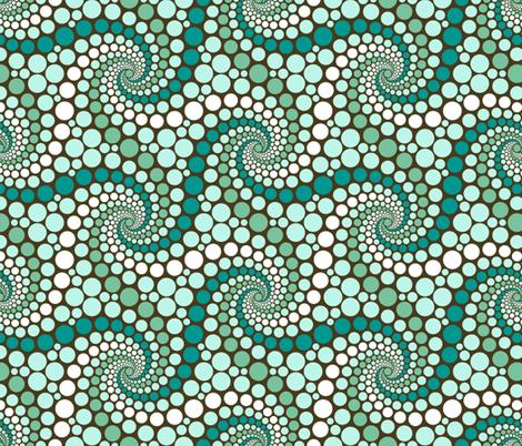 06722614 : mandala 12~ : surf fabric by sef on Spoonflower - custom fabric