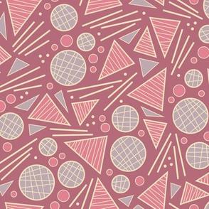 Geometric Party (Celebrate)