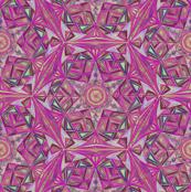 Kaleidoscope_Snowflake_Plum_Orhid