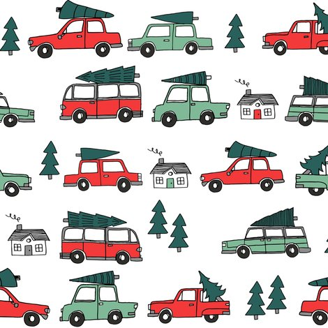 Rxmas_cars_red_white_shop_preview