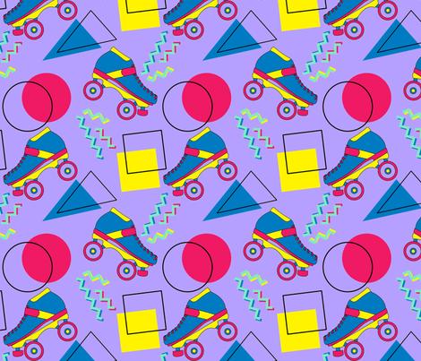 memphisskatelighter fabric by catashtrophe on Spoonflower - custom fabric