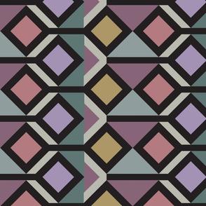 Safari Geometric