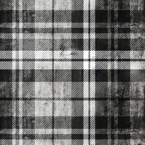 grunge fall plaid