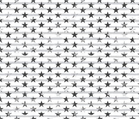 Charcoal_stars_on_light_gray_stripes_300_shop_preview