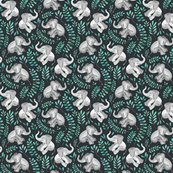Rellie_and_leaves_pattern_base_turquoise_small_shop_thumb