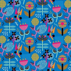 Memphis Blooms