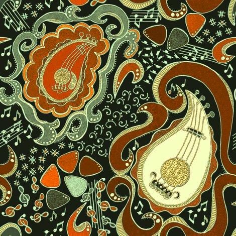 Memphis-guitar-paisley_earthy_fixed_shop_preview