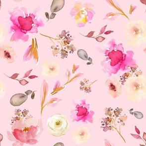 """10"""" Pink Whisper - Pink"""