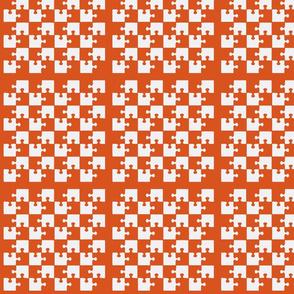 Puzzle Piece Block Grid