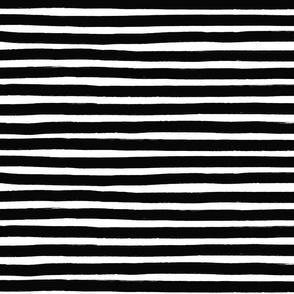 Marker Stripe Black