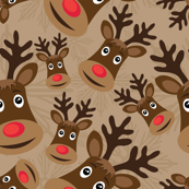 Mini Rudolph